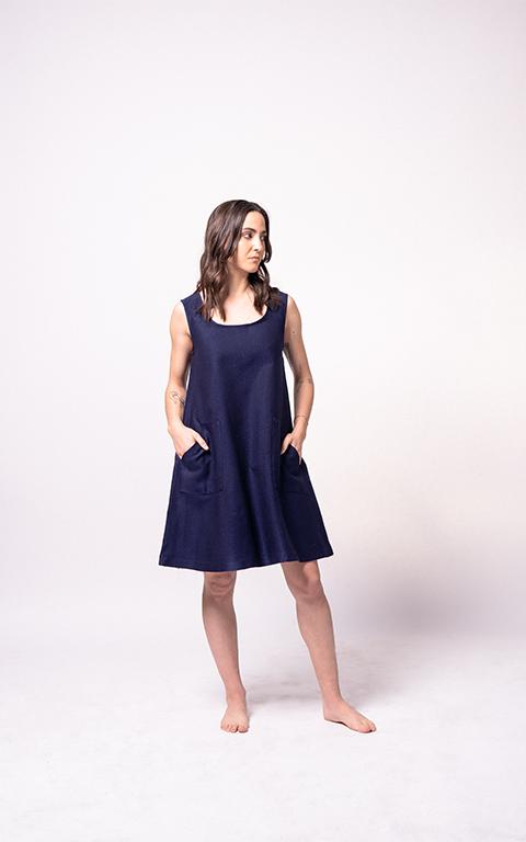 Palaiologue Kouda Dress