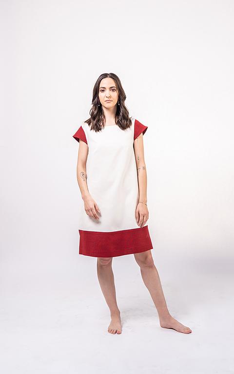 Kritsas Palaiologue Dress