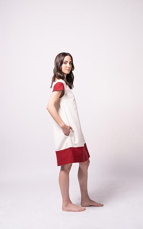 Paliologue Kritsas Dress