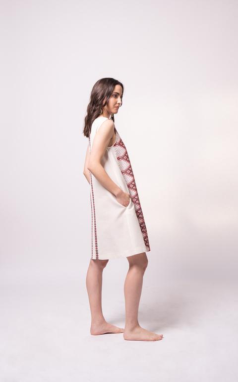 Palaiologue Lasithi Dress